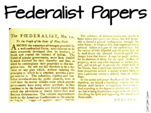 Use primary sources to teach constitution history